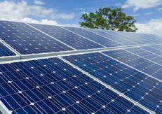 Californians need microgrids. Emergency back up power