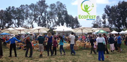 Wipomo on 2016 EcoFest