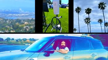Electric Vehicle EV Grin Joyrider