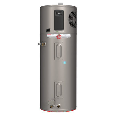 SDG&E $500 Rebate Ending Soon on 375% Efficient Heat Pump Water Heater!