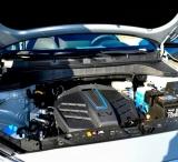 A Hyundai Kona Electric