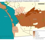 Electric Vehicle Charging In South County San Diego