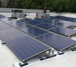 Makello & Green Energy Epc Commercial Rooftop Solar Install