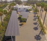Makello And Green Energy Epc Carport Solar Installation