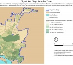 The City Of San Diego Promise Zone