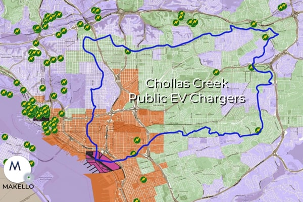 CalEVIP. 100% incentives for Public Plug-In Vehicle Chargers